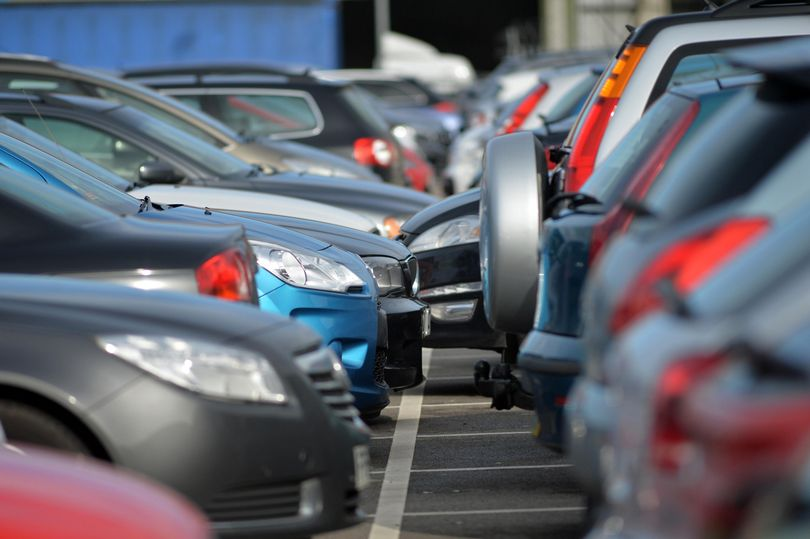 Are you concerned with parking problems in Gosport?
