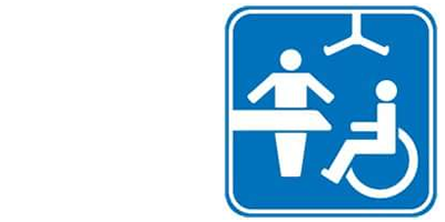 What are Changing Places Toilets?