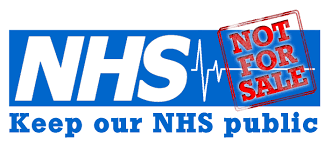 Share to say you'll be there for our NHS