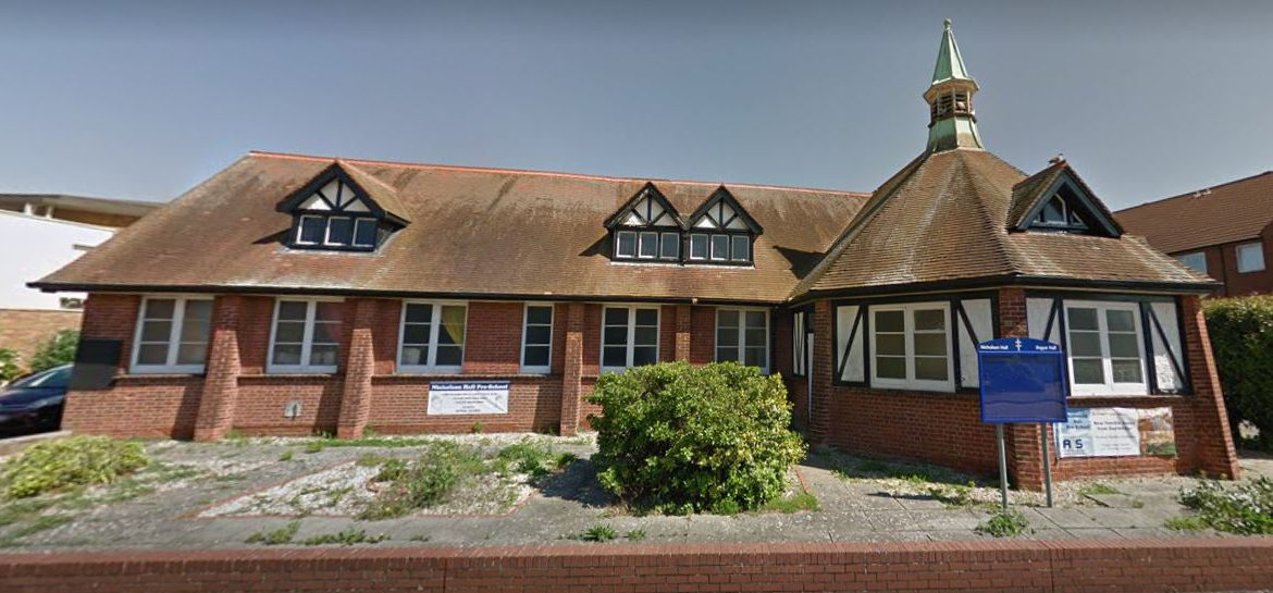 SAVE NICHOLSON HALL – Let Gosport Council Know YOUR View!