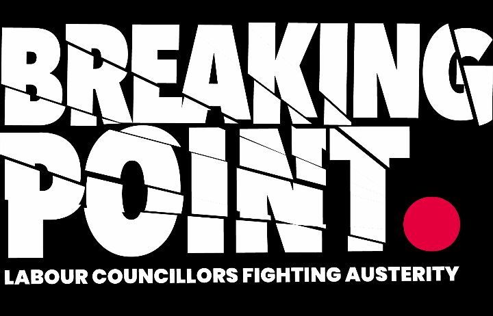 Councils at Breaking Point!