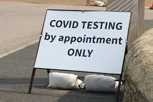 Walk through Coronavirus testing centre is set to open in Gosport.