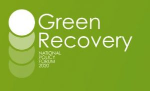 A Green Recovery