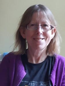 Alison Mandrill for Brockhurst