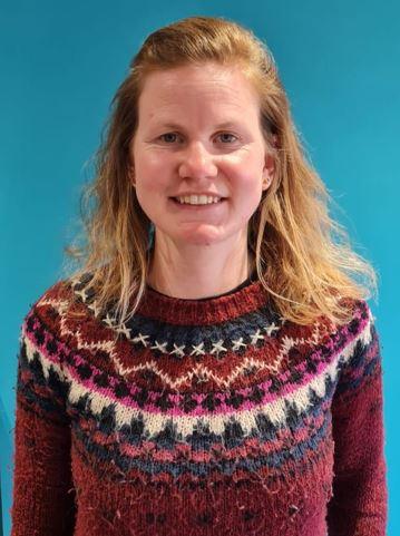 Claire Percival for Forton