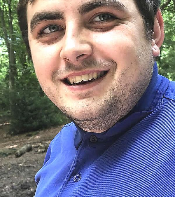 Daniel Stratton for Bridgemary North
